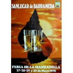FERIA DE LA MANZANILLA 1976