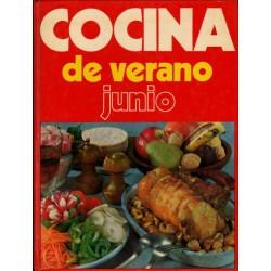 COCINA DE VERANO