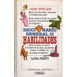 DICCIONARIO GENERAL DE HABILIDADES
