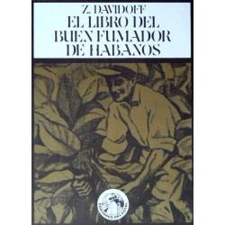 EL LIBRO DEL BUEN FUMADOR DE HABANOS