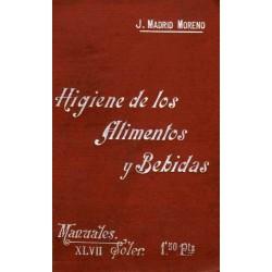 HIGIENE DE LOS ALIMENTOS Y BEBIDAS