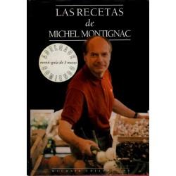 LAS RECETAS DE MICHEL MONTIGNAC