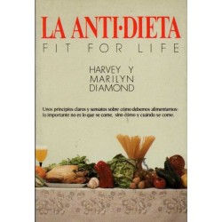 LA ANTI·DIETA. FIT FOR LIFE