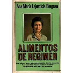 ALIMENTOS DE REGIMEN