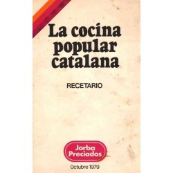 LA COCINA POPULAR CATALANA