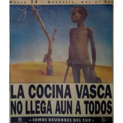 LA COCINA VASCA NO LLEGA AUN A TODOS