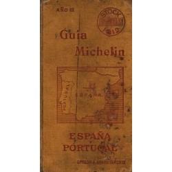 GUÍA MICHELIN. ESPAÑA