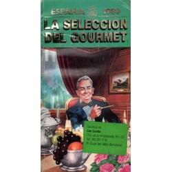 ESPAÑA 1989. LA SELECCIÓN DEL GOURMET