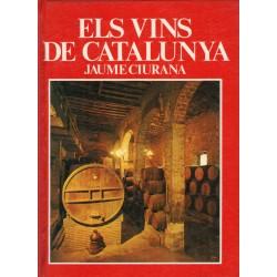 ELS VINS DE CATALUNYA