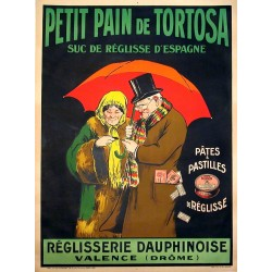 PETIT PAIN DE TORTOSA
