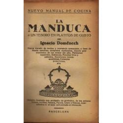 LA MANDUCA