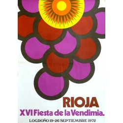 RIOJA XVI FIESTA VENDIMIA