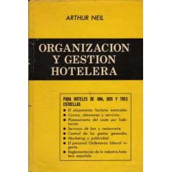 ORGANIZACION Y GESTION HOTELERA