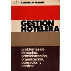 GESTION HOTELERA