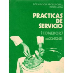 PRACTICAS DE SERVICIO (COMEDOR)