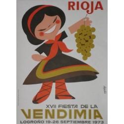 RIOJA XVII FIESTA DE LA VENDIMIA