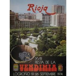 RIOJA XVIII FIESTA DE LA VENDIMIA