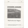 DOSSIERS AGRARIS: MALVASIA DE SITGES