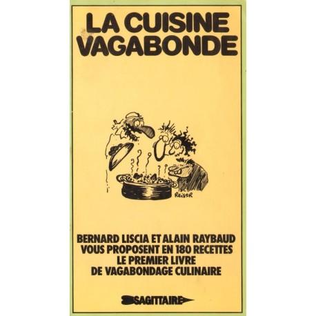 LA CUISINE VAGABONDE