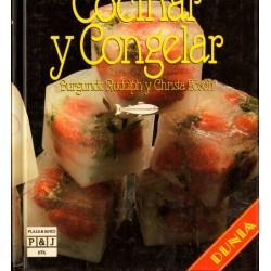 COCINAR Y CONGELAR