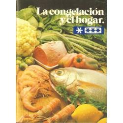 LA CONGELACIÓN Y EL HOGAR