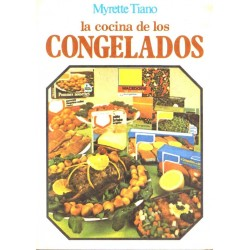 LA COCINA DE LOS CONGELADOS