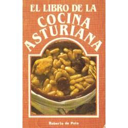 EL LIBRO DE LA COCINA ASTURIANA