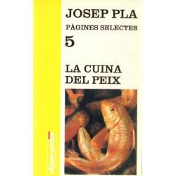LA CUINA DEL PEIX