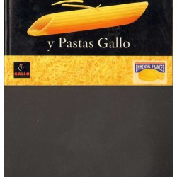 PRIMEROS PLATOS DELICIOSOS CON EMMENTAL FRANCÉS Y PASTAS GALLO