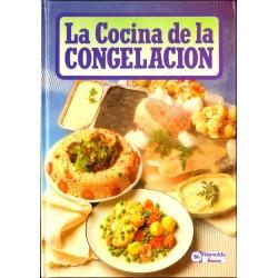 LA COCINA DE LA CONGELACIÓN