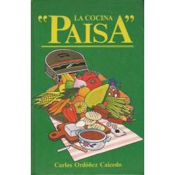 "LA COCINA ""PAISA"""