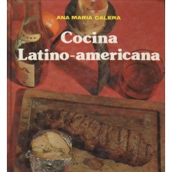 COCINA LATINO-AMERICANA