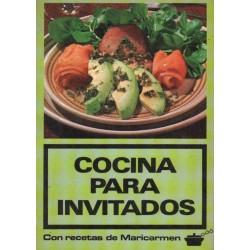 COCINA PARA INVITADOS
