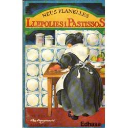 LLEPOLIES I PASTISSOS