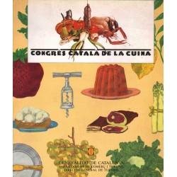 CONGRÉS CATALÀ DE LA CUINA