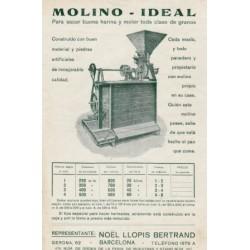 MOLINO - IDEAL