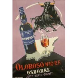 OLOROSO Nº 10