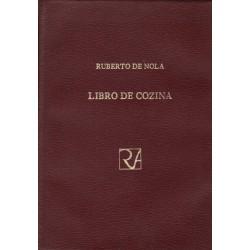 LIBRO DE COZINA