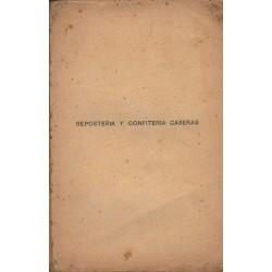 REPOSTERIA Y CONFITERIA CASERAS