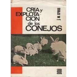 CRIA Y EXPLTACIÓN DE LOS CONEJOS