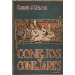 CONEJOS Y CONEJARES