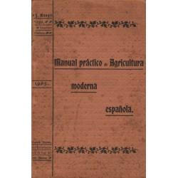 MANUAL PRÁCTICO DE AGRICULTURA MODERNA
