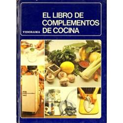 EL LIBRO DE COMPLEMENTOS DE COCINA