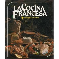 LA COCINA FRANCESA