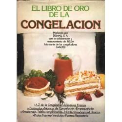 EL LIBRO DE ORO DE LA CONGELACIÓN