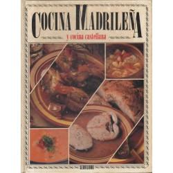 LA COCINA MADRILEÑA Y CASTELLANA