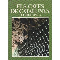 ELS CAVES DE CATALUNYA