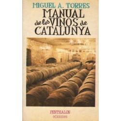 MANUAL DE LOS VINOS DE CATALUNYA