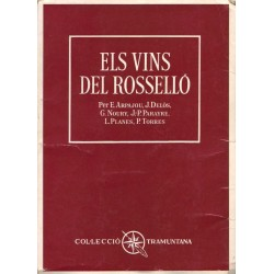 ELS VINS DEL ROSSELLÓ