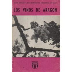 LOS VINOS DE ARAGÓN